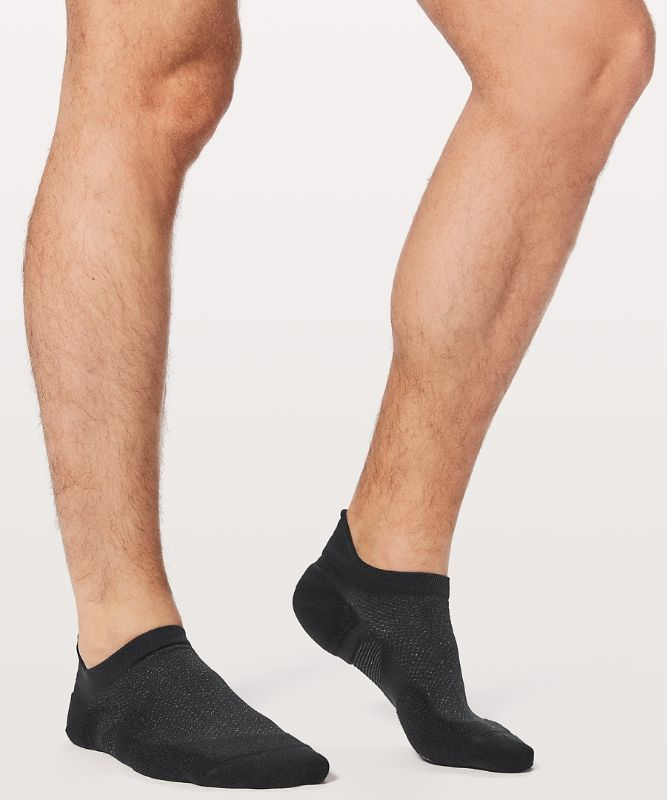 T.H.E. Sock*Silver
