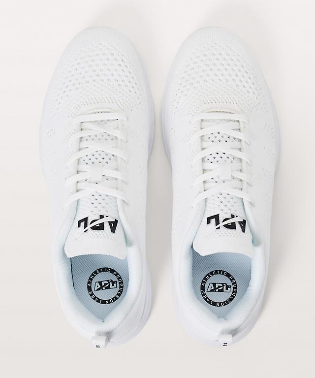 White/Black/Gum