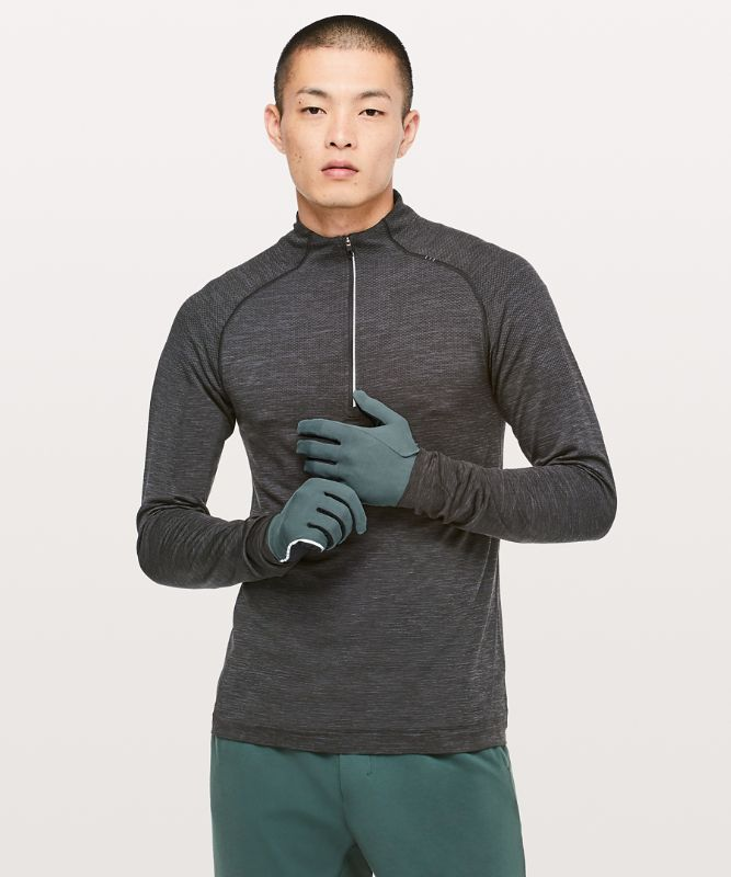 Gants Resolute Runner