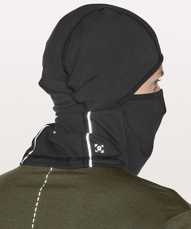 Resolute Runner Neckwarmer *Online Only