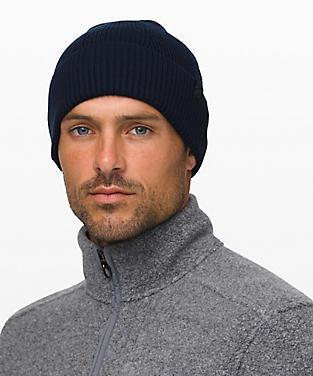 View details of Cold Pursuit Knit Beanie ... ead9272b23f8