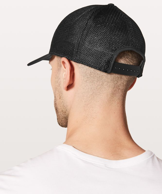Commission Hat