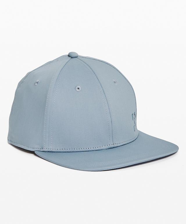 9141f72e On the Fly Ball Cap *Logo | Men's Headwear + Hats | lululemon athletica