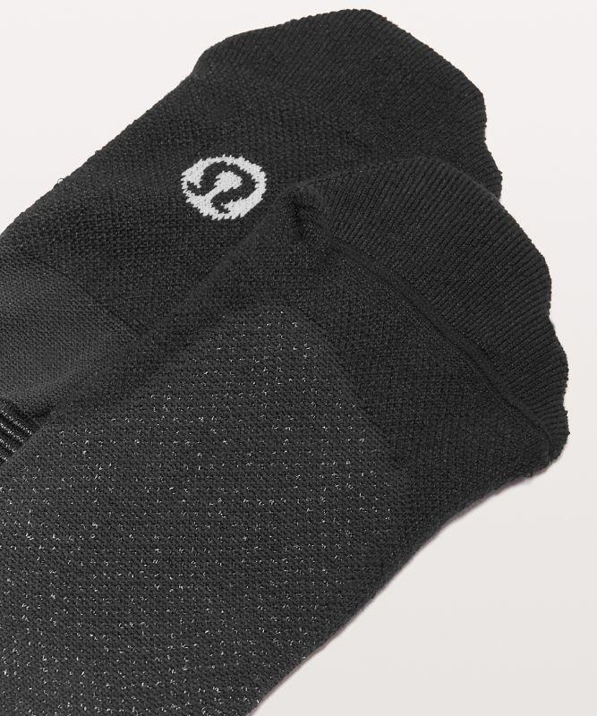 T.H.E. Tab Sock *Anti-Stink
