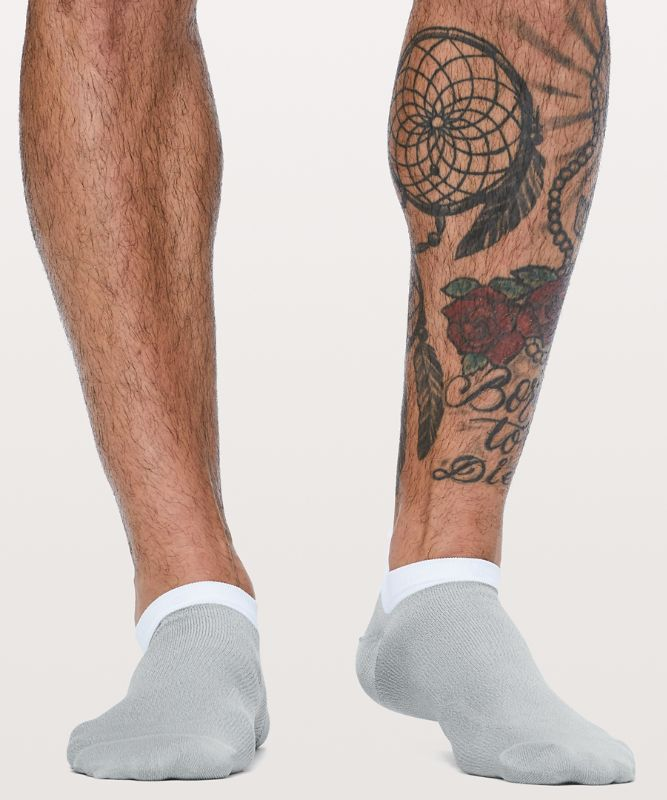 Surge Sock *Silver