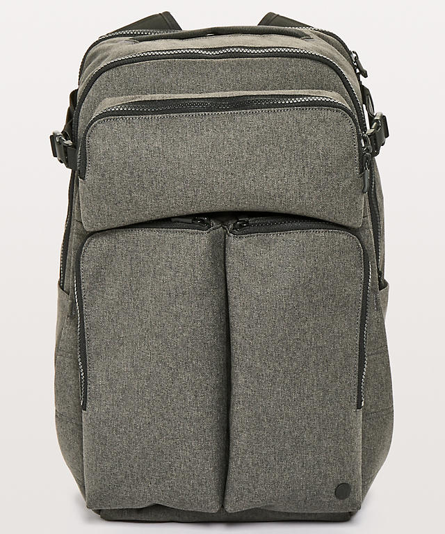 947cb935b4e6 Assert Backpack *30L | Men's Bags | lululemon athletica