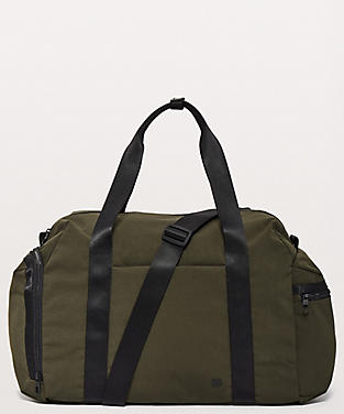 Photo Of Command The Day Duffel 37l