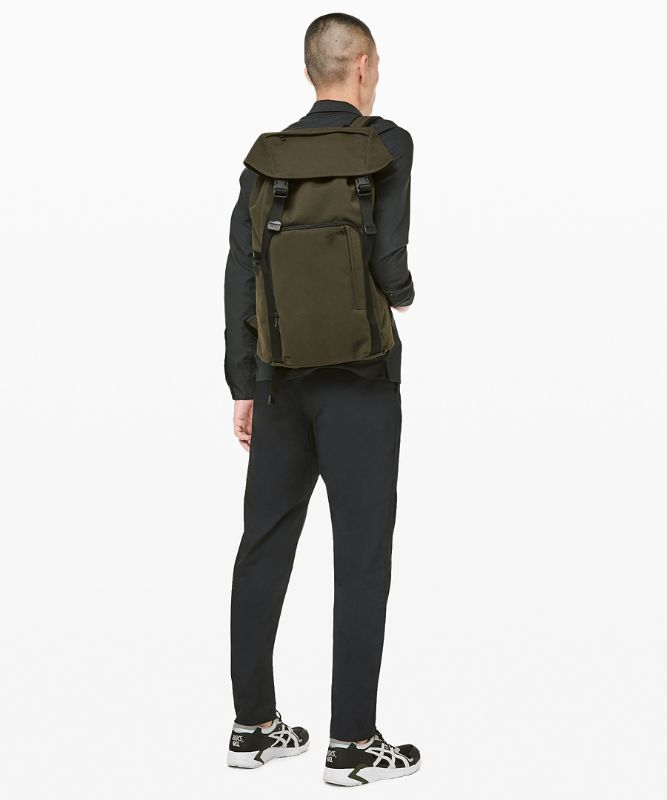 Command The Day Rucksack