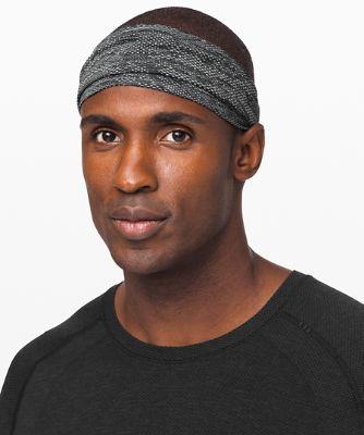 Metal Vent Tech Headband