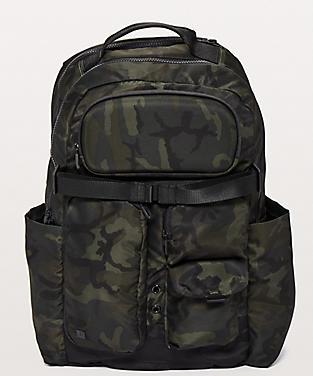 Photo Of Cruiser Backpack