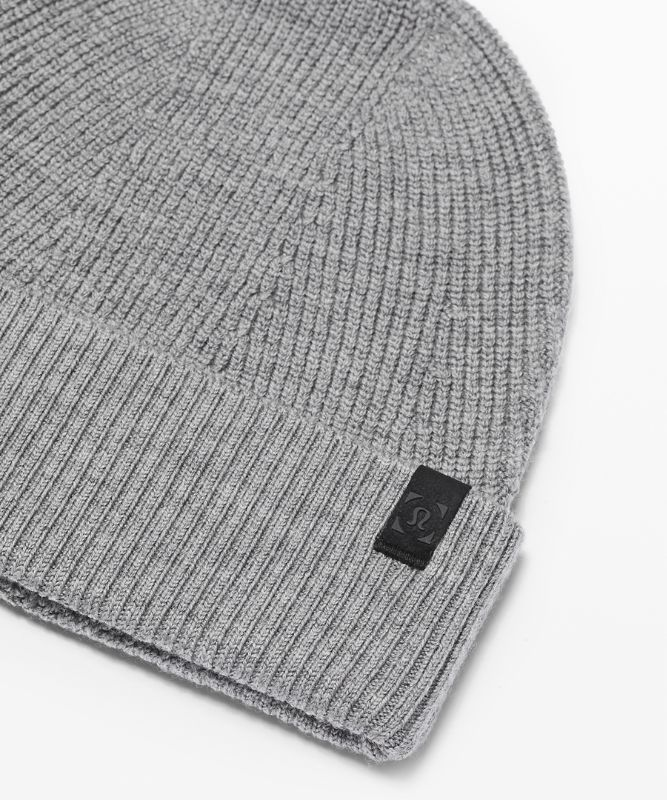 Cold Pursuit Knit Beanie