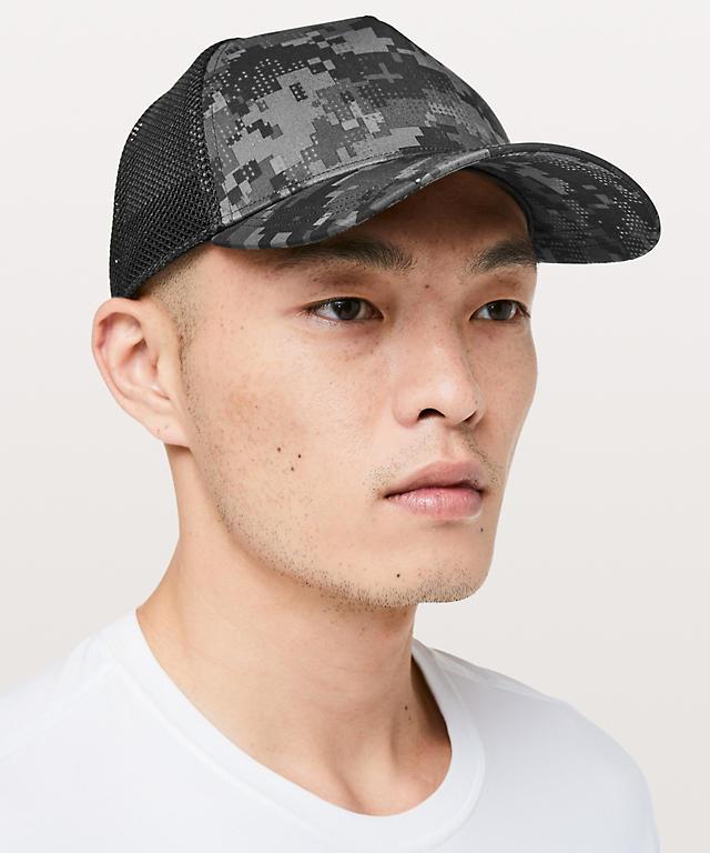 45a64b16a15 Commission Hat. Final Sale
