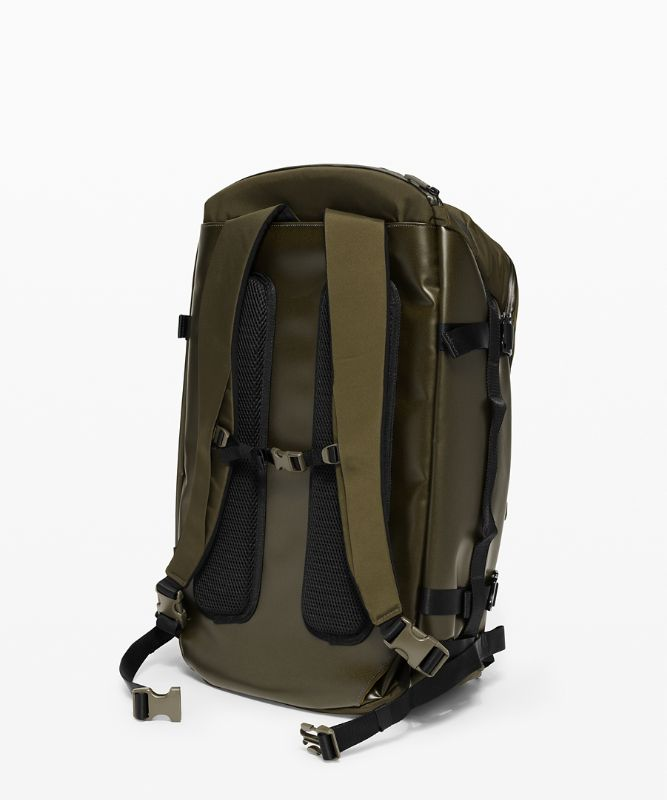 More Miles Pack *39L