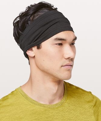 Metal Vent Tech Headband