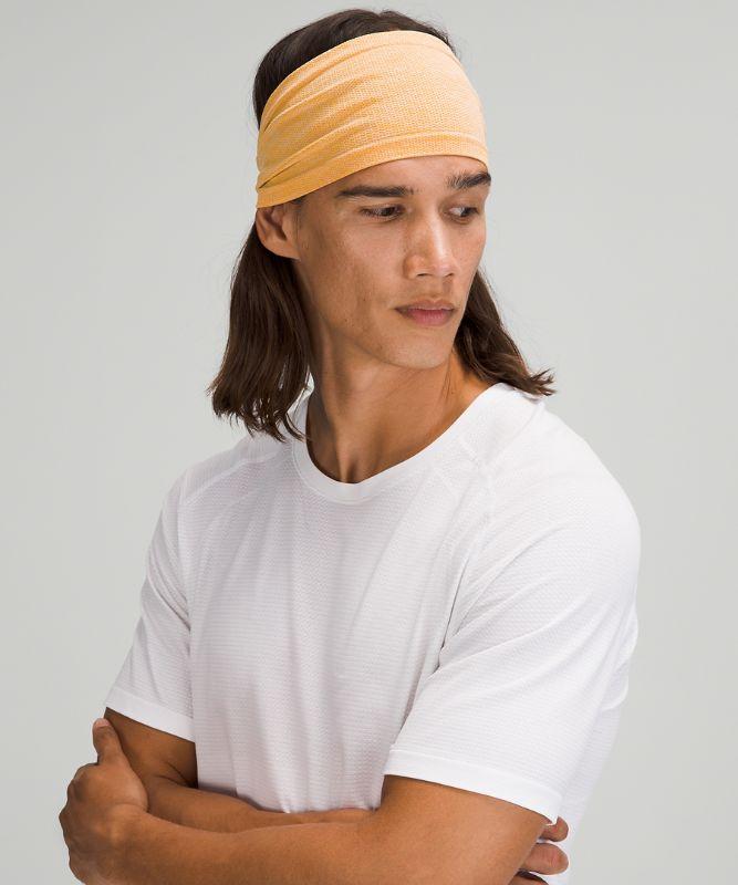 Metal Vent Tech Stirnband