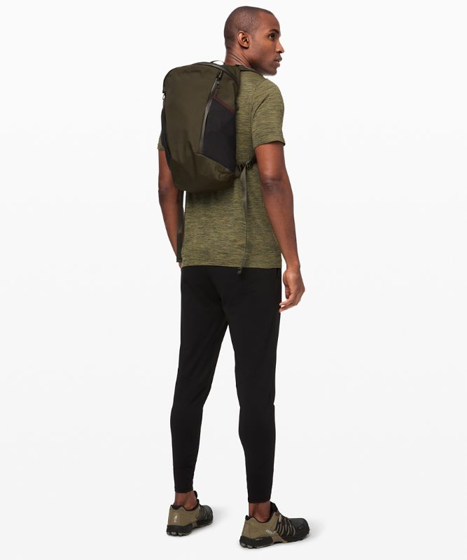 More Miles Active Backpack