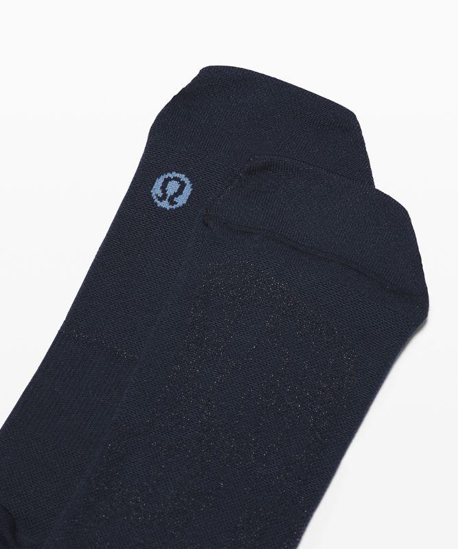 Surge Socken *Silver