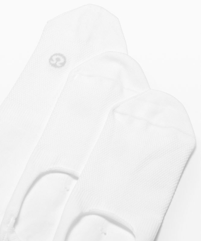 Chaussettes Invisibles *3 paires