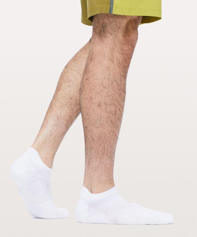 T.H.E. Tab Sock
