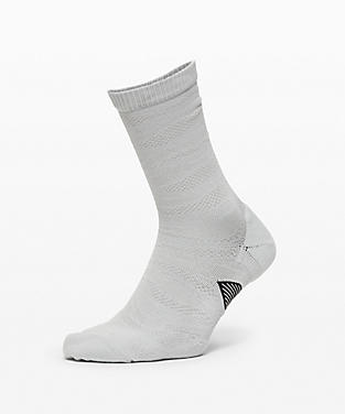 0417485d0 View details of T.H.E. Crew Sock Silver