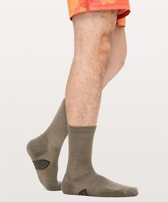 Chaussettes de sportT.A.Q. *Fils d'argent