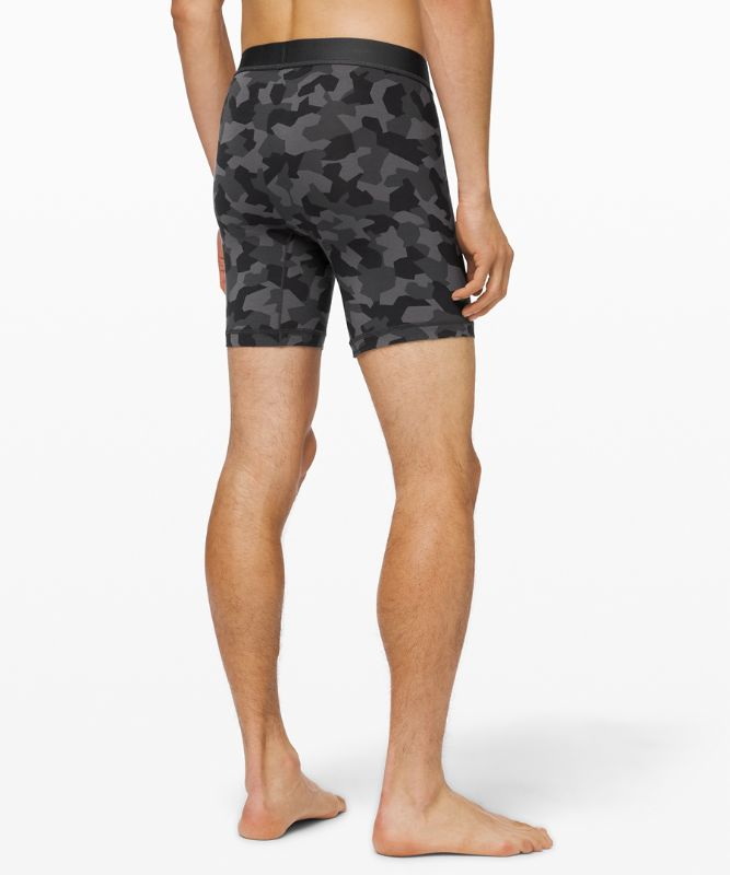 Always In Motion Boxers *The Long One 18cm 3er-Pack