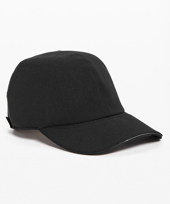 Lightspeed Run Hat *Bonded