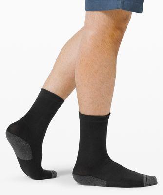 Intent Crew Sock *3P