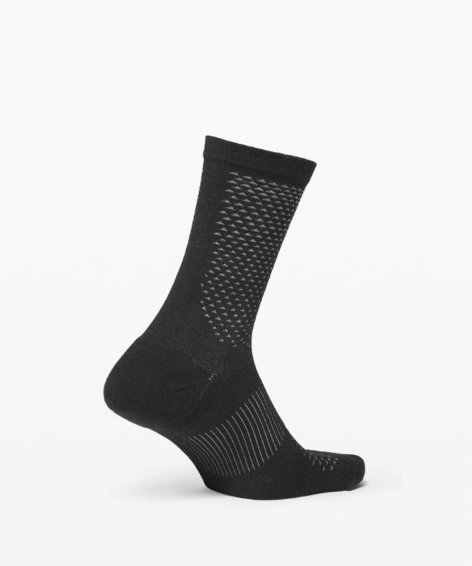 Chaussettes de sport Train to Conquer *Laine