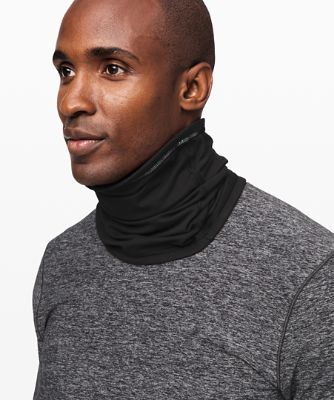 Out Run Neckwarmer