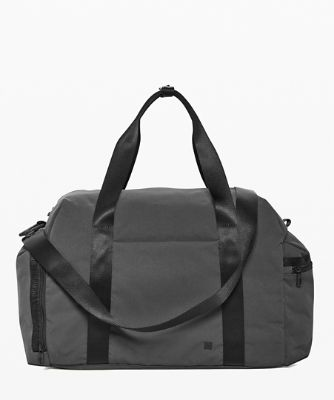 Command The Day Duffel *lululemon X Barry's
