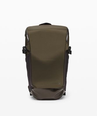More Miles Backpack *25.5L