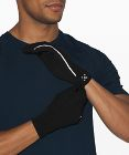Resolute Runner Handschuhe