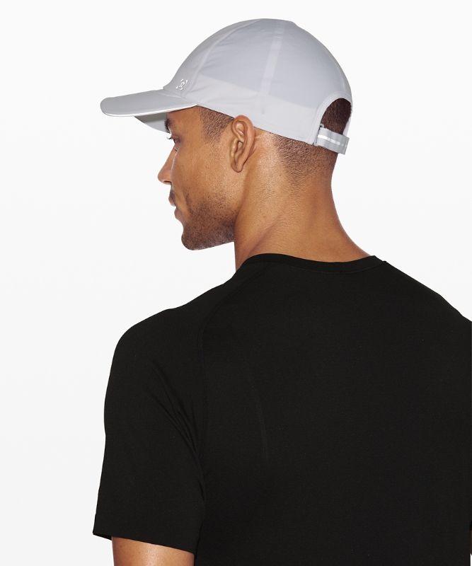 Lightspeed Run Hat