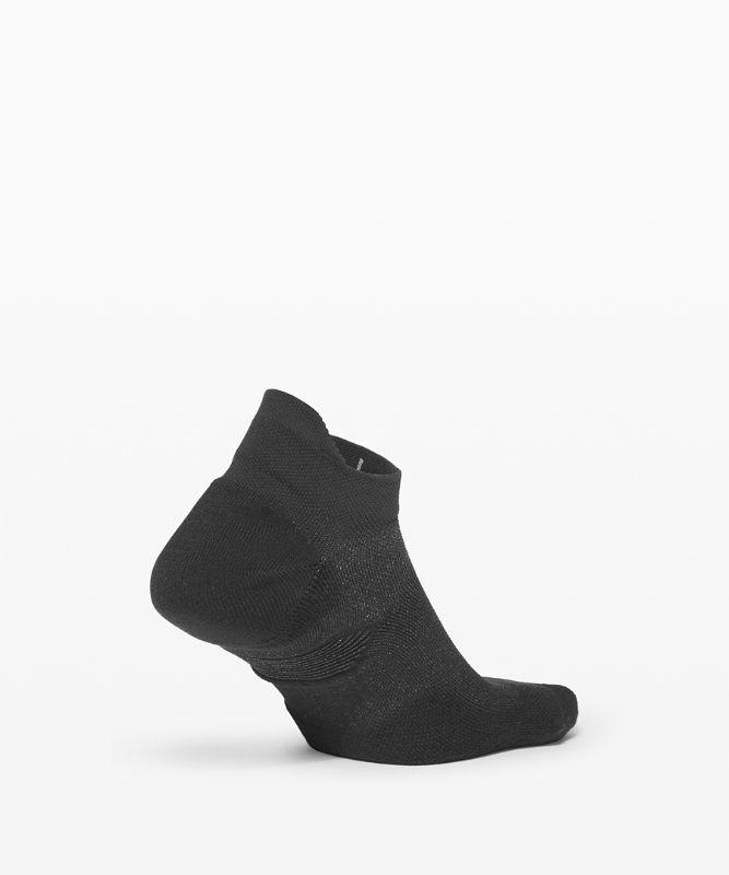 T.H.E. Tab Socken *Silver