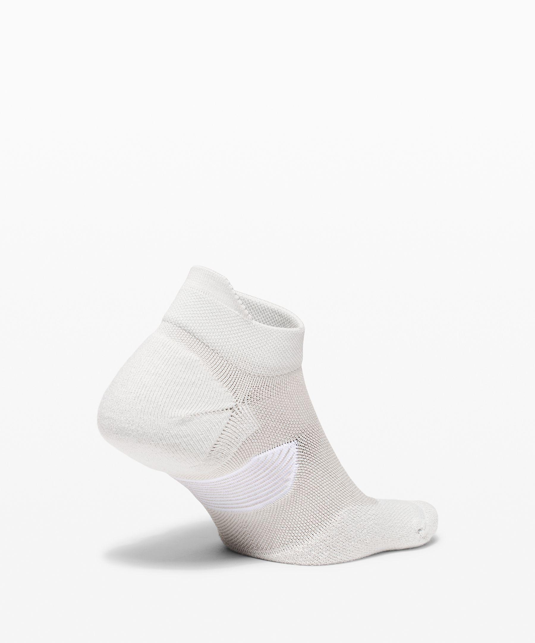 T.H.E. Tab Sock *Silver