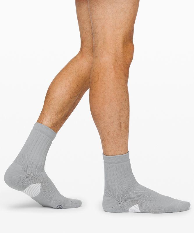 T.H.E. Crew Sock *Wool
