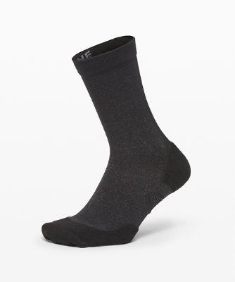 T.H.E. Crew Socken *Silver