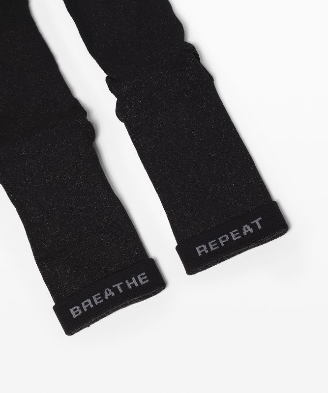 Chaussettes de sport T.H.E. *Fils d'argent