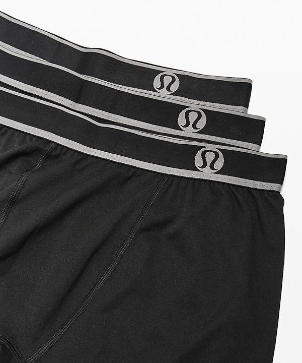 Game On Boxer Brief *3 Pack 7.5 | Men's Underwear