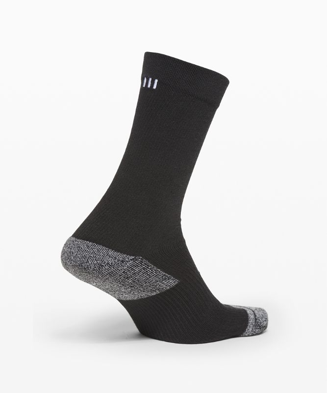Intent Crew Sock