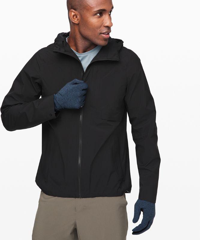 Resolute Runner Gloves