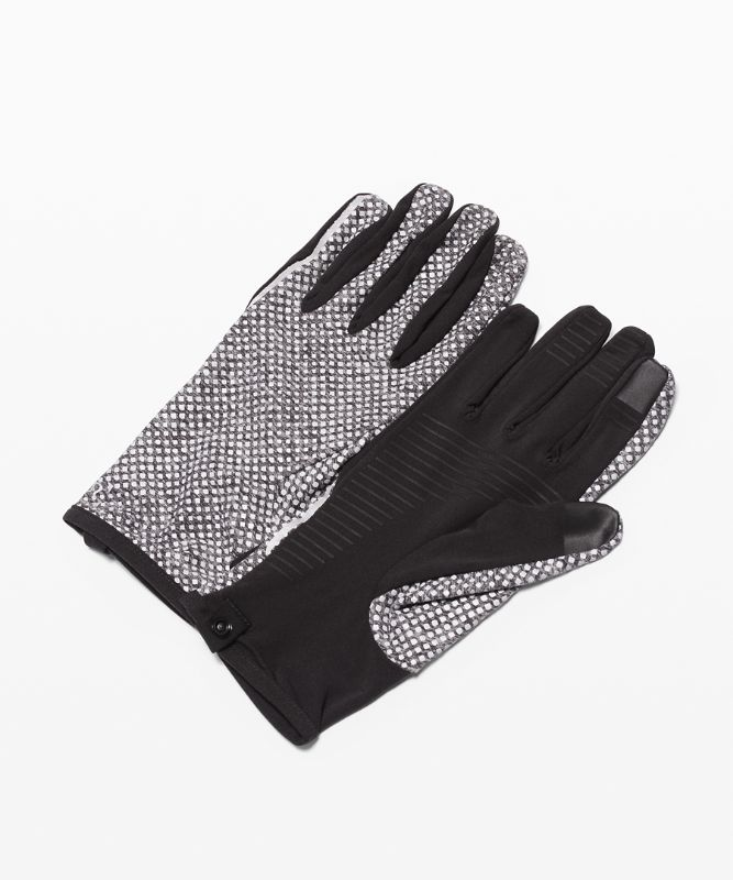 Resolute Runner Gloves