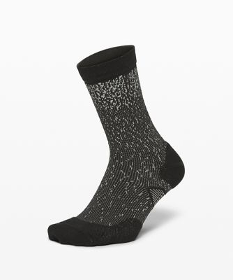 T.H.E. Crew Socken *Reflektierend