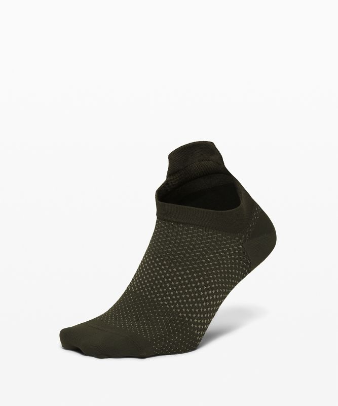 Surge Tab Socken *Silver