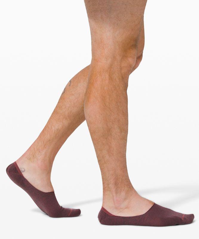 No Sock Sock *3 Pack