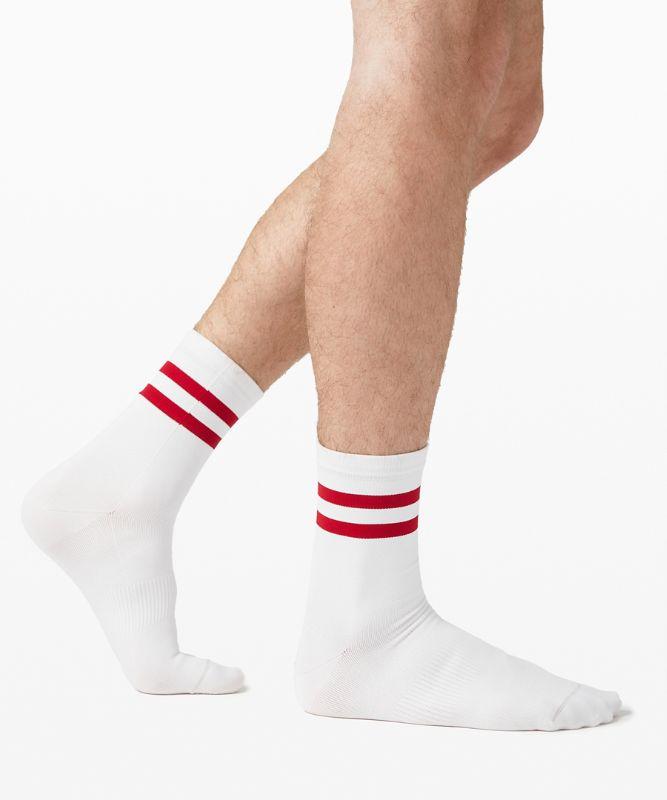 Surge Crew Sock