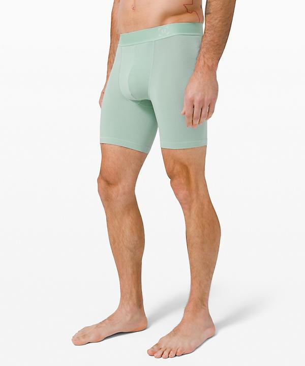 Always in Motion Boxer Long Mesh   Men's Underwear