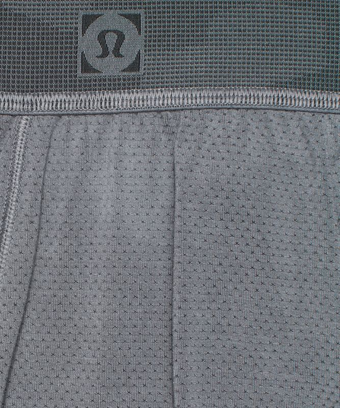 AIM Boxer Long Mesh