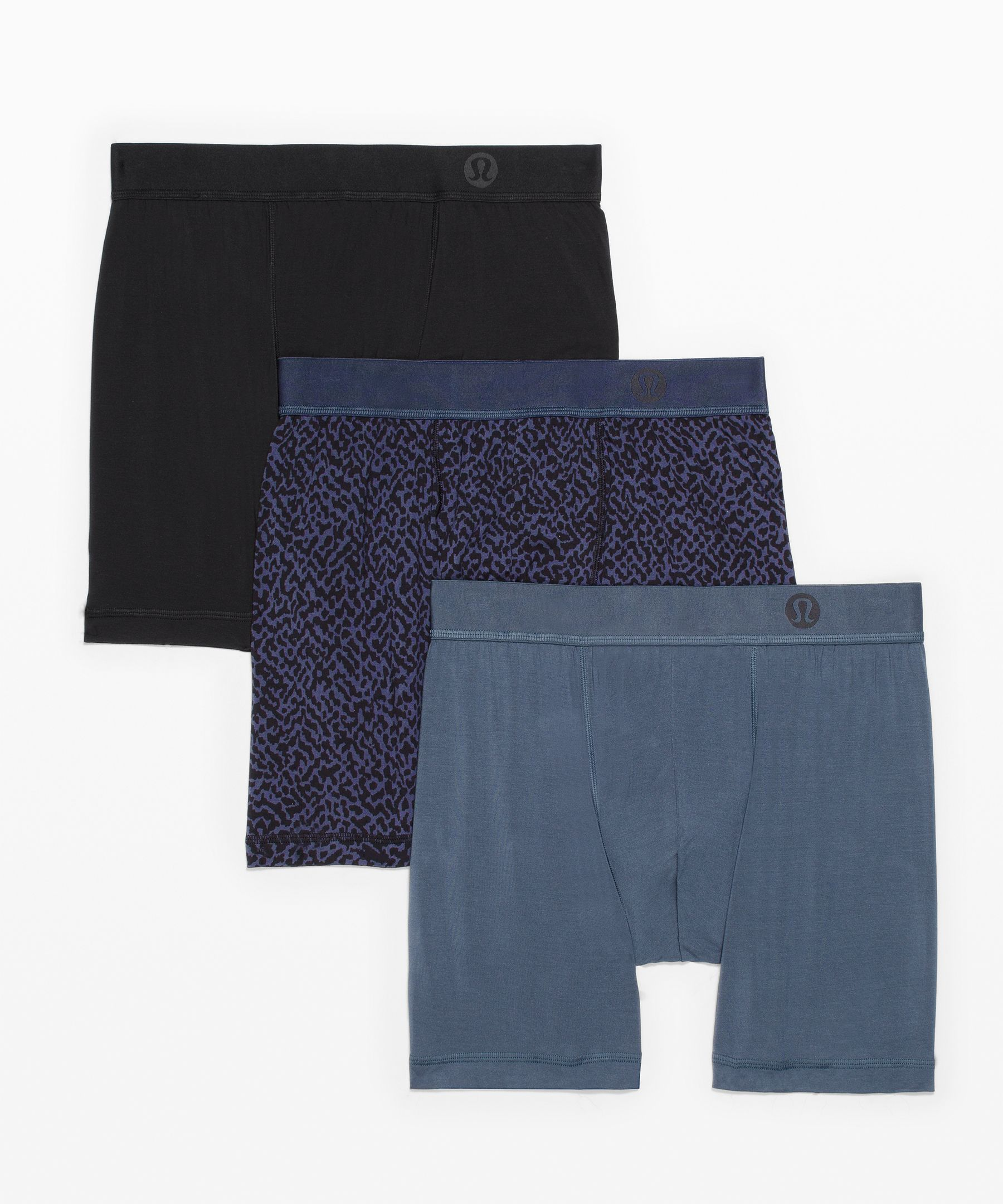 Lululemon Always In Motion Boxer 5